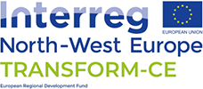 Interreg Transform CE